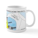 Firefighter Fund Raiser Mug