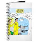 Firefighter Fund Raiser Journal
