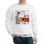 Loser Lessons Learned Sweatshirt