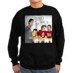 Loser Lessons Learned Sweatshirt (dark)