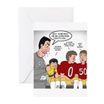 Loser Lessons Learned Greeting Cards (Pk of 10)
