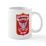 USS BORDELON Mug