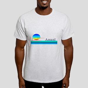 Amani Light T-Shirt