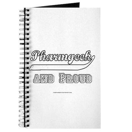 Pharmgeek and Proud Journal
