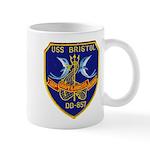 USS BRISTOL Mug