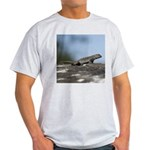 Western Fence Lizard T-Shirt