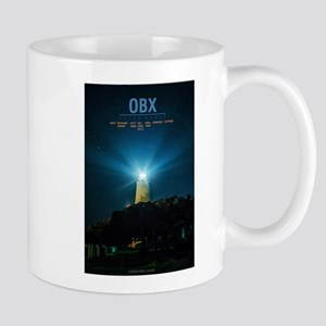 Cape Hatteras Light. Mug Mugs