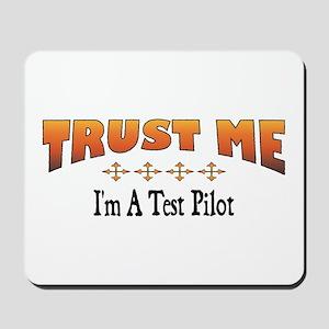 Trust Test Pilot Mousepad