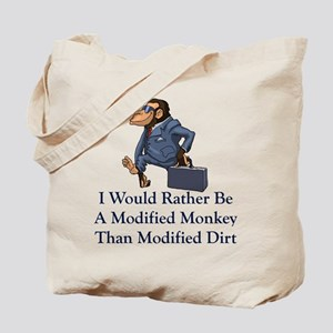 Modified Dirt Tote Bag