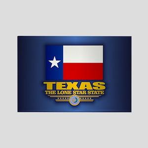 Texas (v15) Magnets