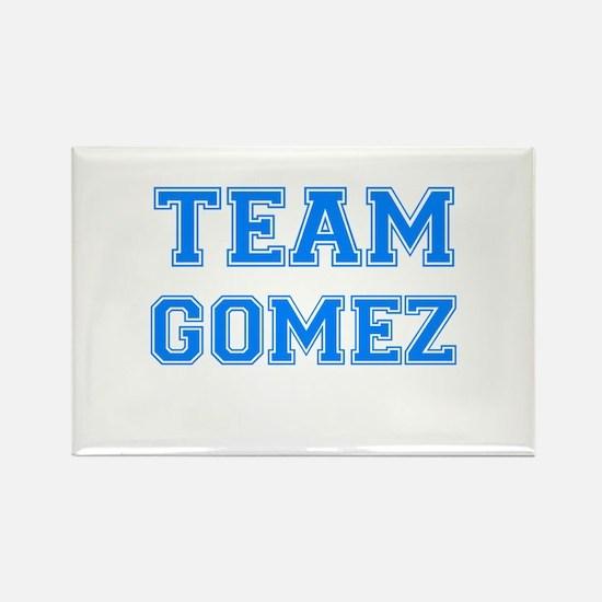 TEAM GOMEZ Rectangle Magnet
