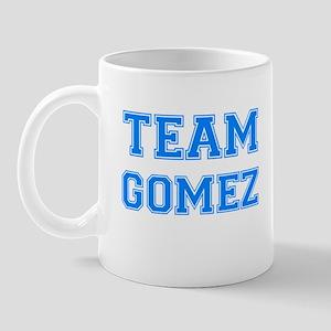 TEAM GOMEZ Mug
