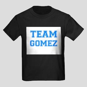 TEAM GOMEZ Kids Dark T-Shirt