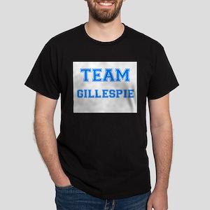 TEAM GILLESPIE Dark T-Shirt