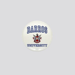 BARROS University Mini Button