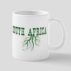 South Africa Roots Mug