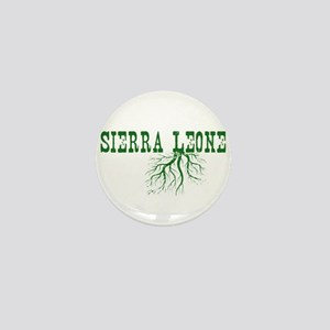 Sierra Leone Mini Button