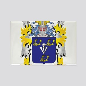 Clune Coat of Arms - Family Crest Magnets