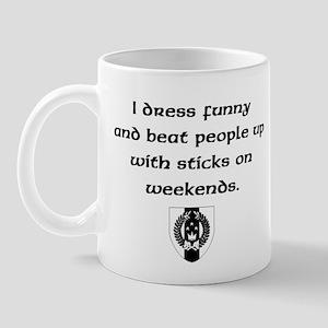 meridiestshirt Mugs