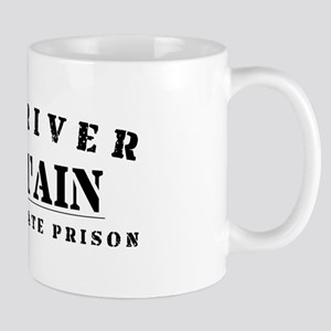Captain - Fox River Mug