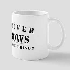 Burrows - Fox River Mug