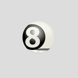 8 ball pool Mini Button
