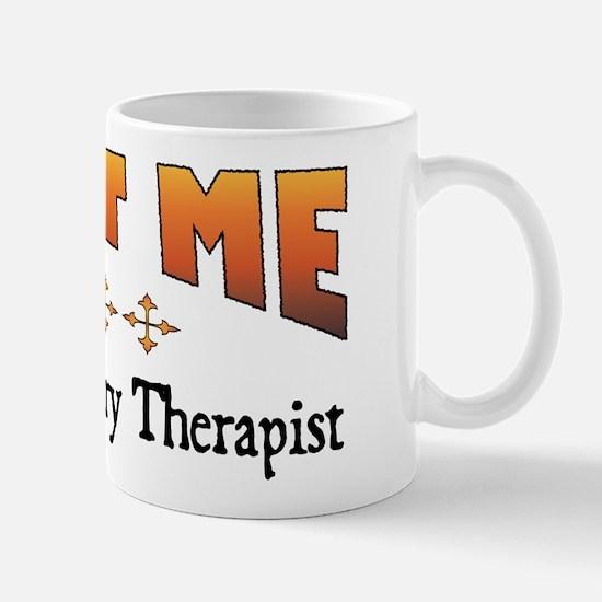Trust Respiratory Therapist Mug