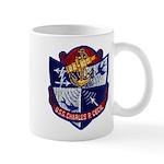 USS CHARLES P. CECIL Mug