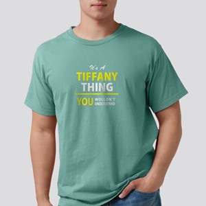 It's A TIFFANY thing, you wouldn't understand !! T