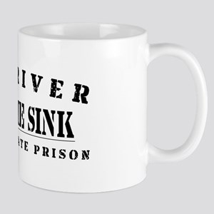 Linc the Sinc - Fox River Mug