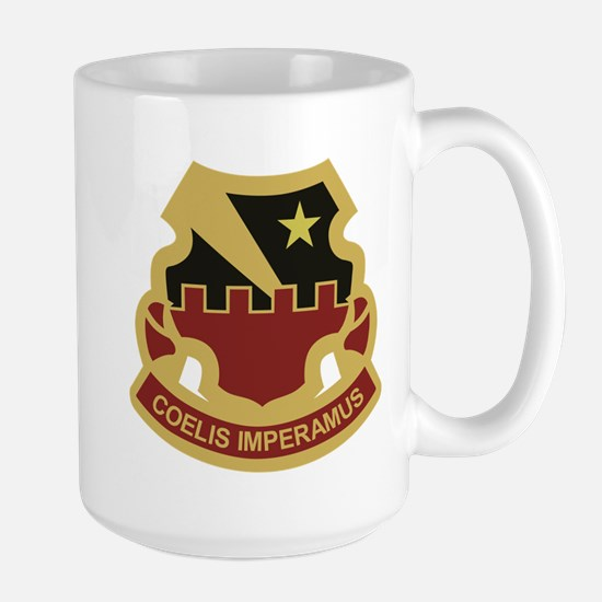 60th Air Defense Artillery Mugs