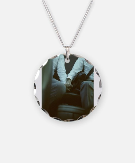 Cool Mood Necklace