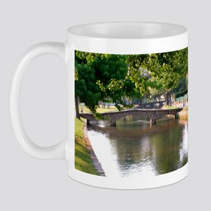 Bourton-On-The-Water Mug