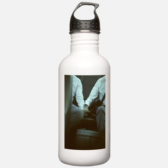 Unique Mood Water Bottle