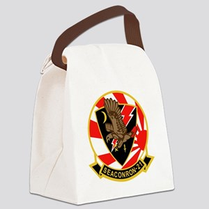 vs-21 Canvas Lunch Bag