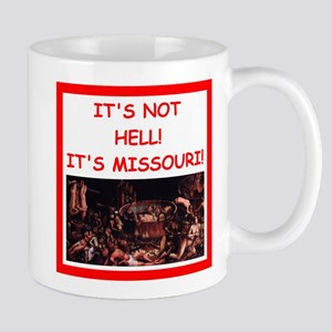 missouri Mugs