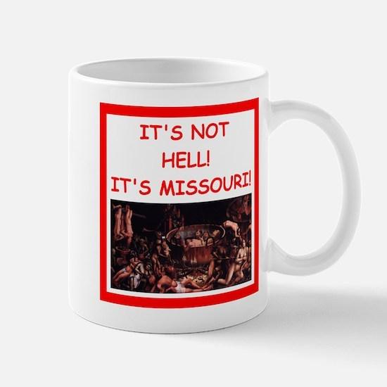 missouri Mugs