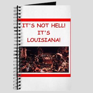louisiana Journal
