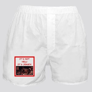 new jersey Boxer Shorts