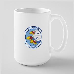 127th_bomb_sq Mugs