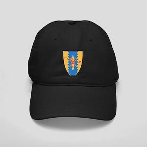 4th Cavalry Regiment Black Cap