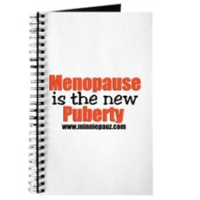 Menopause is the New Puberty! Journal