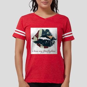 Firefighter Kiss Ash Grey T-Shirt