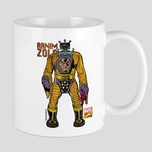 Marvel Comics Zola Retro Mug