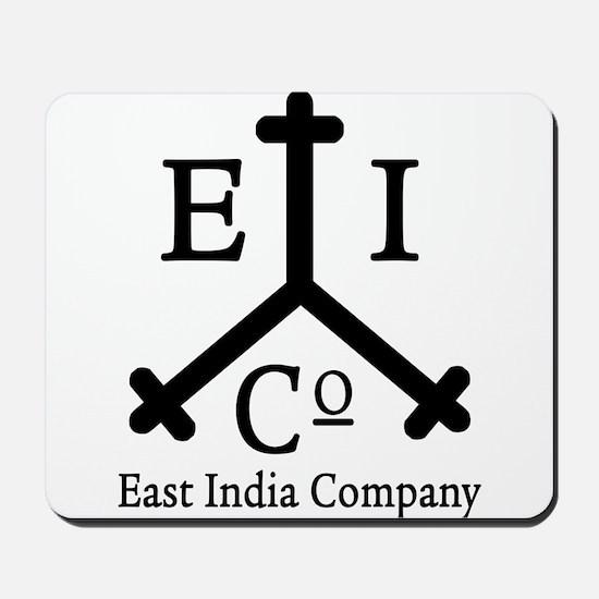 East India Co. Mousepad