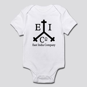East India Co. Infant Bodysuit
