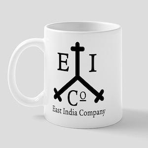 East India Co. Mug