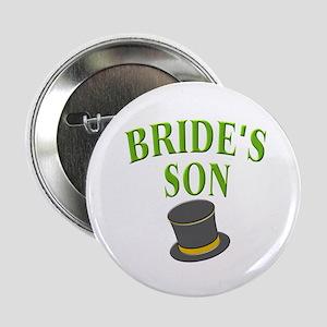 Bride's Son (hat) Button
