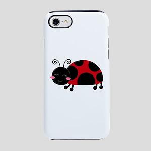 ladybug iPhone 7 Tough Case