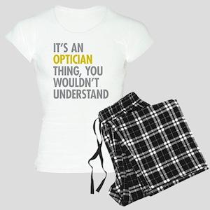 Its An Optician Thing Women's Light Pajamas